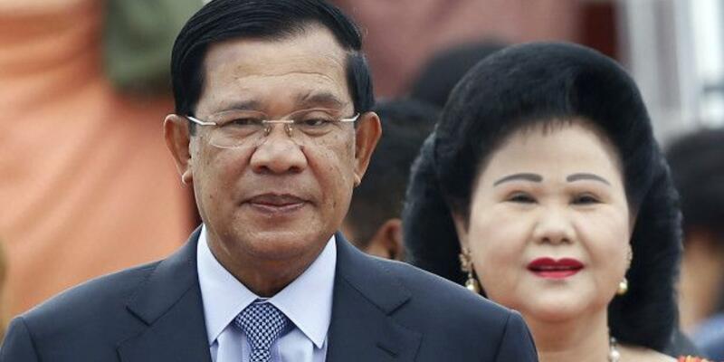 Haberde ''Lord Başbakan ve Başkomutan'' deme mecburiyeti