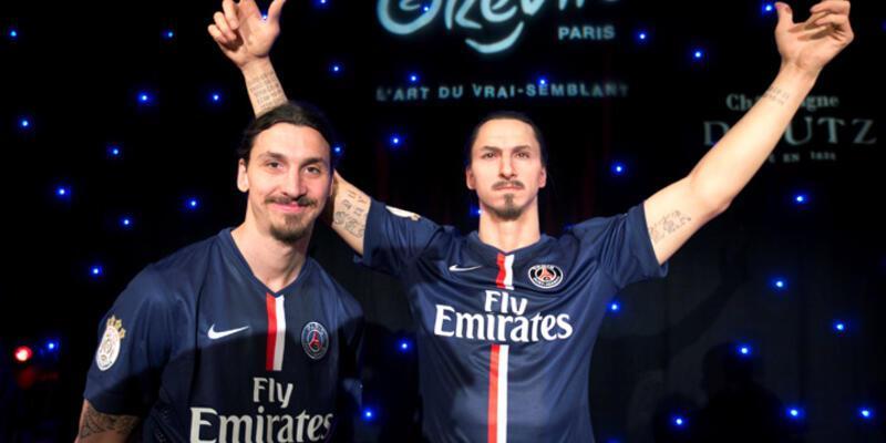 Zlatan Ibrahimovic kararını verdi