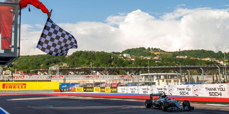 Formula 1 Hacker'lara karşı!