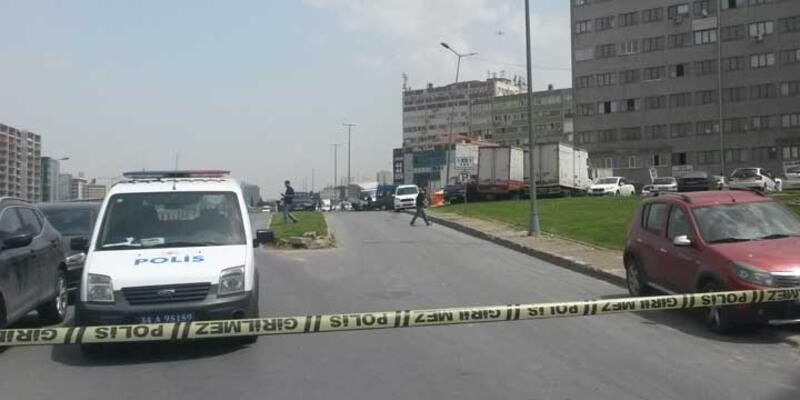 İstanbul'da aranan şüpheli otomobil bulundu
