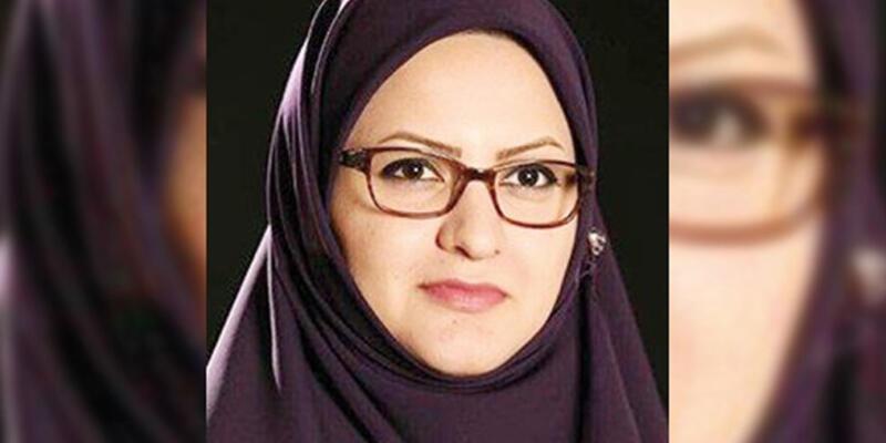 İran'da kadın milletvekilinin, vekilliği düşürüldü