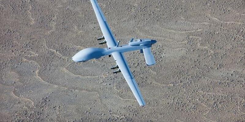 """Siirt'te karakollar """"drone""""larla korunacak"""