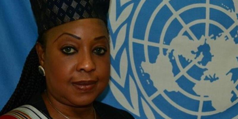 FIFA Genel Sekreterlik görevine Fatma Samoura getirildi