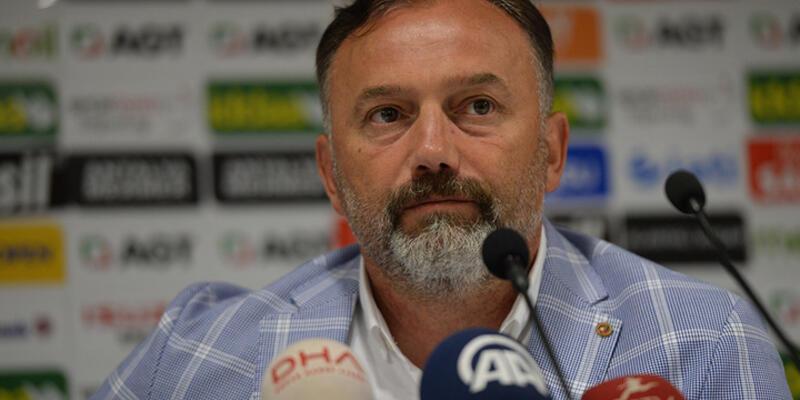 Trabzonspor'da Hami Mandıralı dönemi sona erdi
