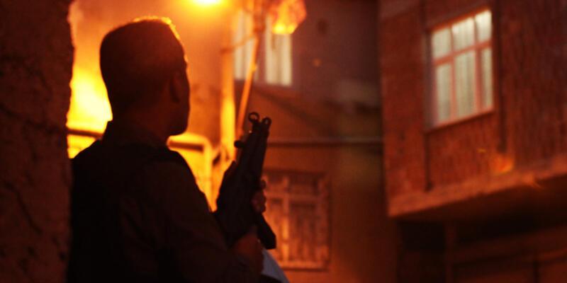 Adana'da terör operasyonu: 20 gözaltı