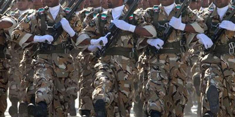 İran'ın kendi sınırları dışındaki savaşı: Suriye