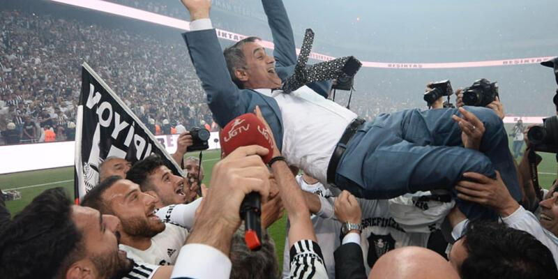 Şenol Güneş: 'Fenerbahçe de iyi takım ama biz daha iyiydik'