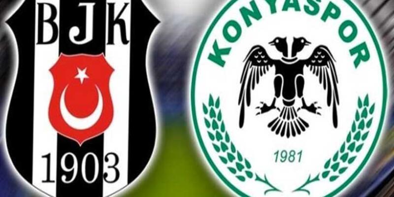 Beşiktaş Konyaspor maçı için TFF'ye başvuracak