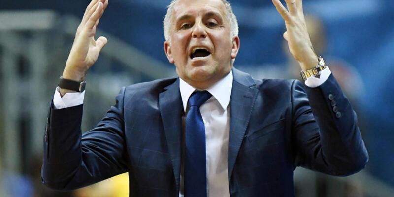 Obradovic: Şampiyonluğumuza izin vermediler