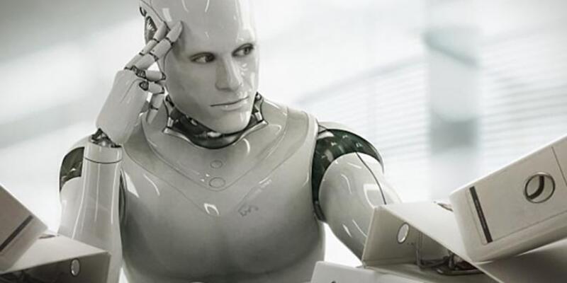 ABD'de robot avukat göreve başlıyor