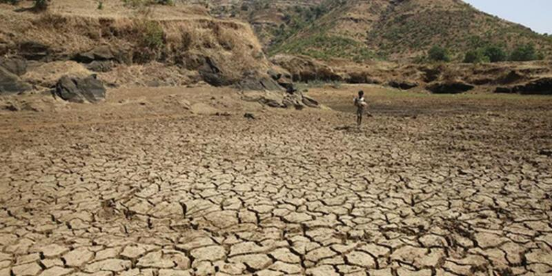 Hindistan kuraklığa karşı nehir sularından faydalanmayı planlıyor