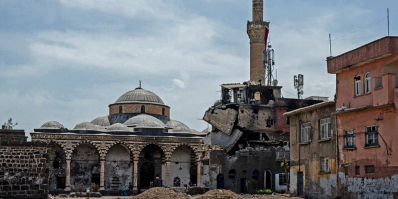Diyarbakır ve Cizre'de polis noktası için acele kamulaştırma
