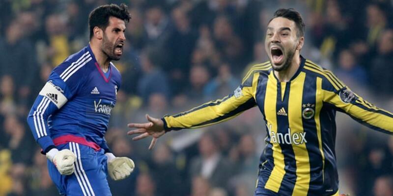 Fenerbahçe'nin Volkan'ları ameliyat olacak