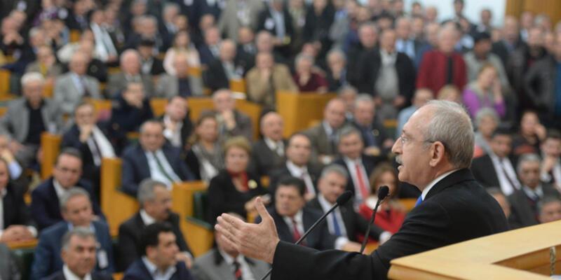 CHP'li Gürsel Erol'dan dokunulmazlık tavrı