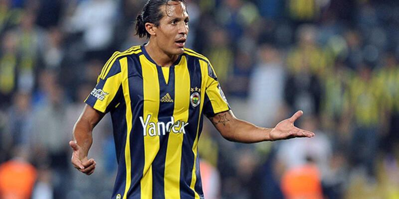 Bruno Alves, Uygar Mert'ten özür diledi