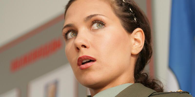 Ekaterina Klimova Alanya'da olduğunu söyleyemedi