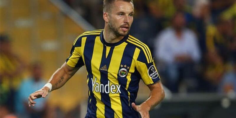 Fenerbahçeli Kadlec Sparta Prag'a transfer oldu