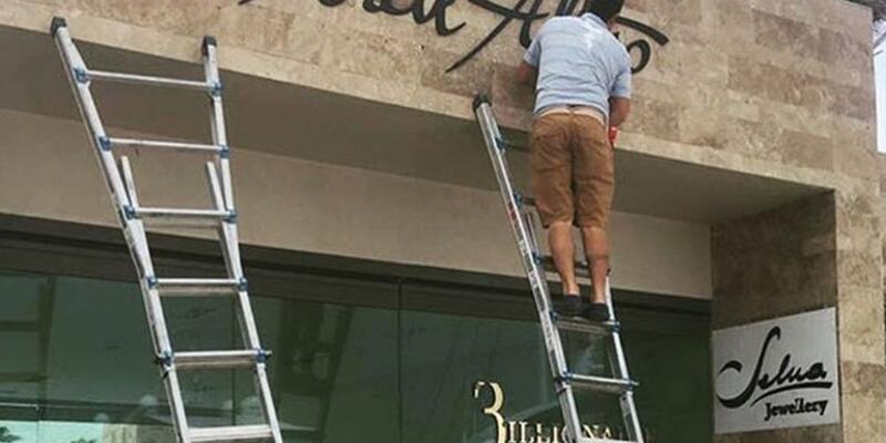 Pınar Altuğ takı mağazası açıyor