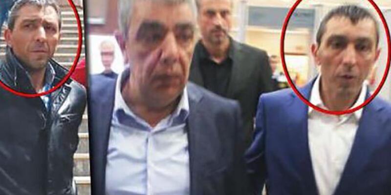 Can Dündar'a saldırının şüphelisinin Haluk Kırcı ile fotoğrafı çıktı