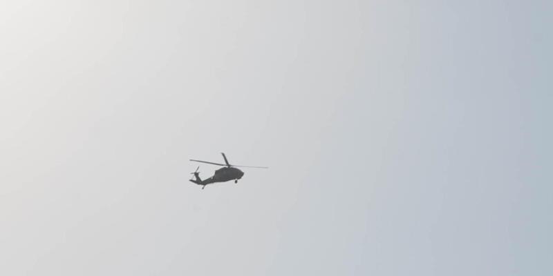 Tendürek Dağı'nda büyük operasyon