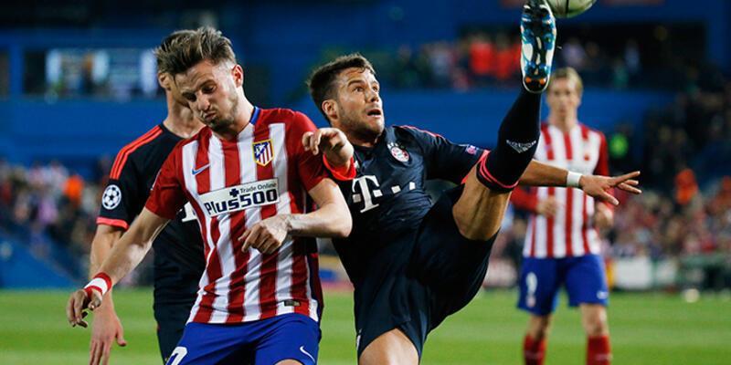 Atletico Madrid herkesin peşinden koştuğu adama imza attırdı