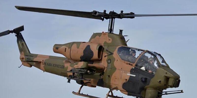 Çukurca'da düşen helikopter TBMM gündeminde