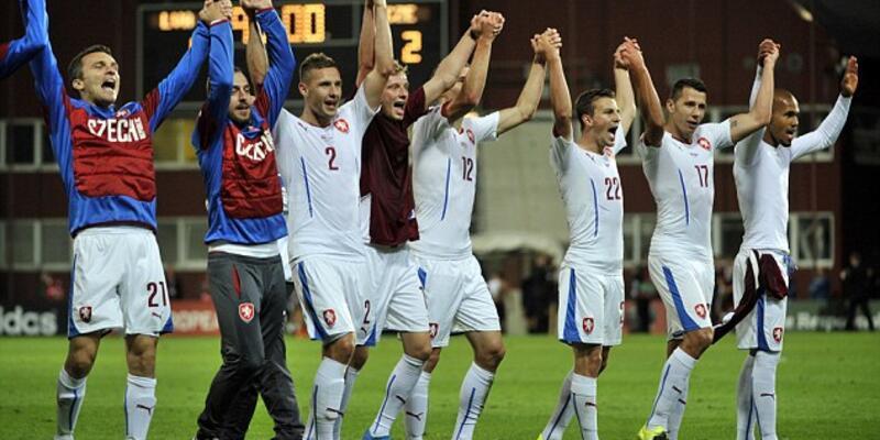 Çek Cumhuriyeti'nin Euro 2016 aday kadrosunda Süper Lig'den 4 isim