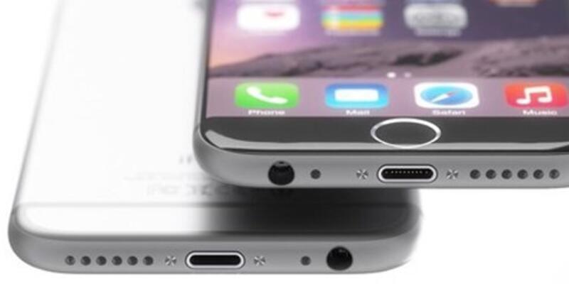 Apple'dan yeni Touch ID ve çerçevesiz ekran!