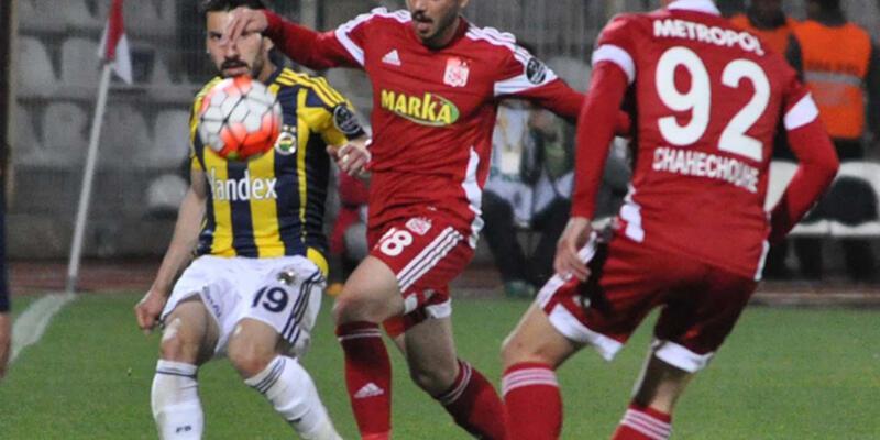 Fenerbahçe sezonu beraberlikle kapadı