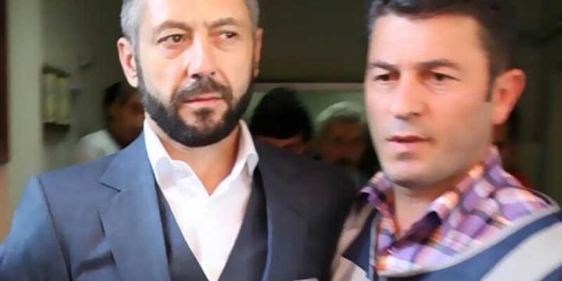 Sedat Şahin'in villasına silahlı saldırı