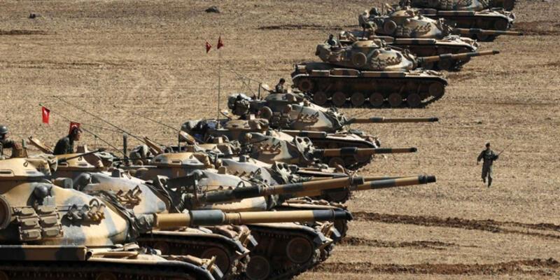 Economist: IŞİD, Türkiye'yi Suriye işgaline itiyor