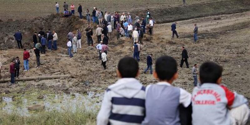 Diyarbakırlı köylü: ''Bu acıyı unutamayız, PKK'dan özür bekliyoruz''