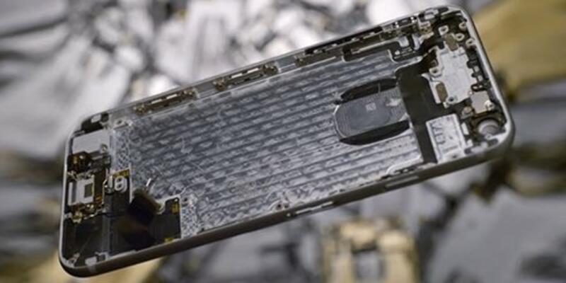 Apple metalden cama geri mi dönüyor?