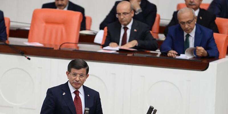 Davutoğlu hükümetinin son atamaları Resmi Gazete'de