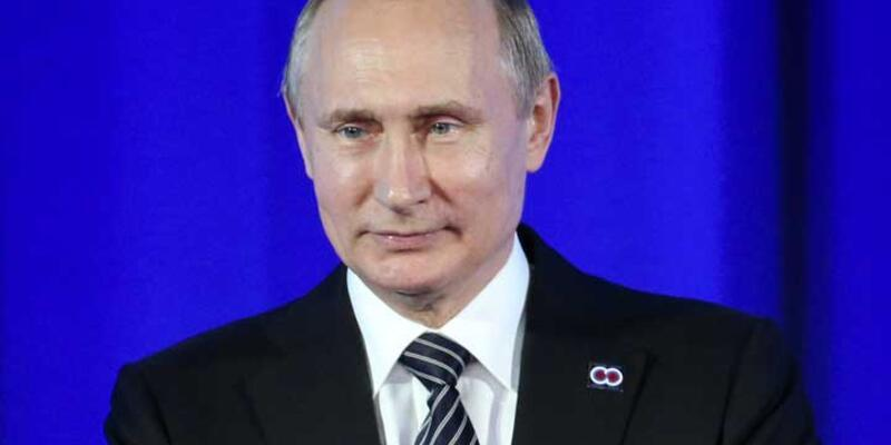'Putin'in sonu Hitler gibi olacak'