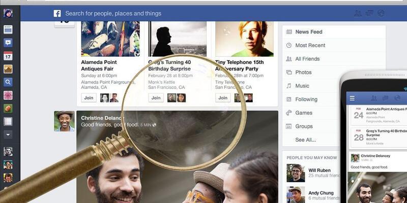 Markaların yeni rekabet alanı: Facebook haber kaynağı