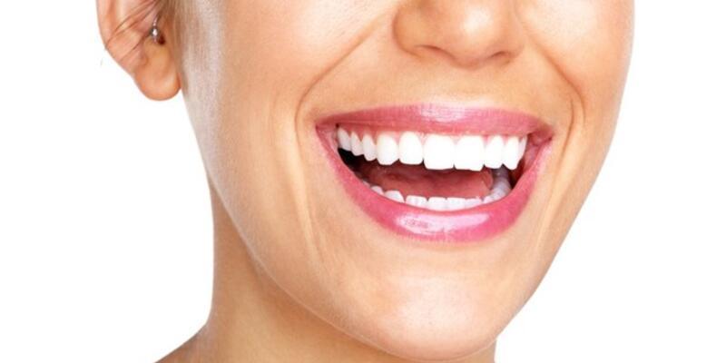 Güzel dişler iyi iletişimin anahtarıdır