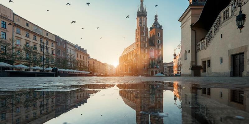 Polonya'da 1300 sokağın ismi değiştirilecek