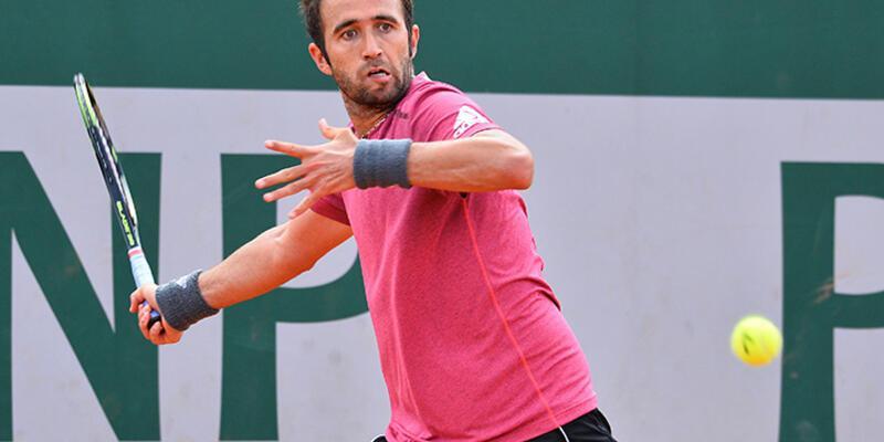 Roland Garros'ta 3 Türk tenisçinin rakipleri belli oldu