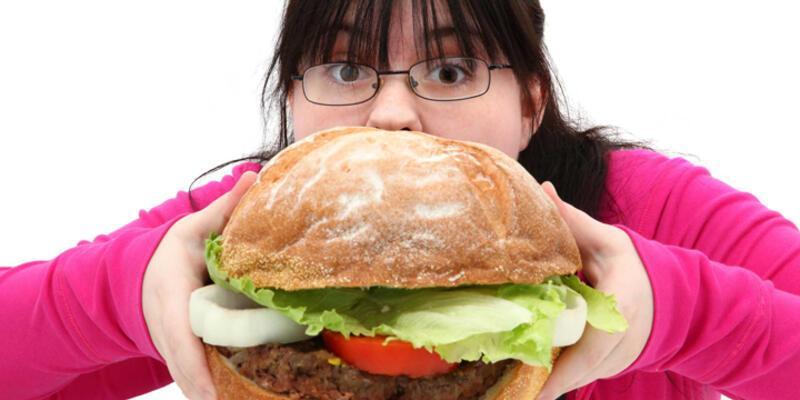 Her yıl 2,8 milyon kişi obeziteden ölüyor
