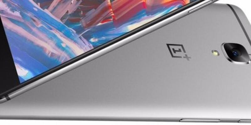 OnePlus 3 metal mi olacak?