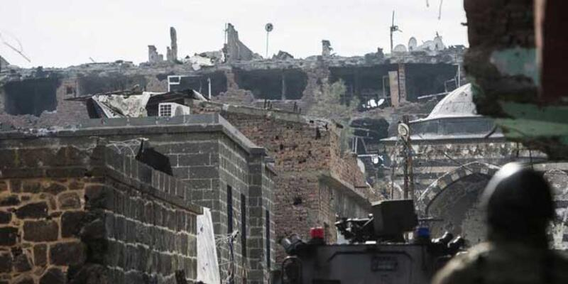 Diyarbakır Sur'daki 14 sokakta sokağa çıkma yasağı kaldırılıyor