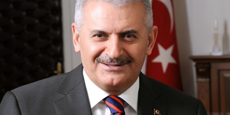 Binali Yıldırım AK Parti Merkez Yürütme Kurulu'nu açıkladı