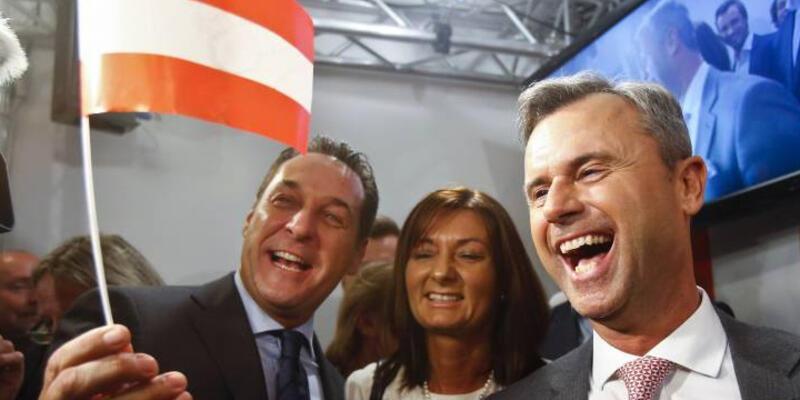Avusturya cumhurbaşkanını seçiyor