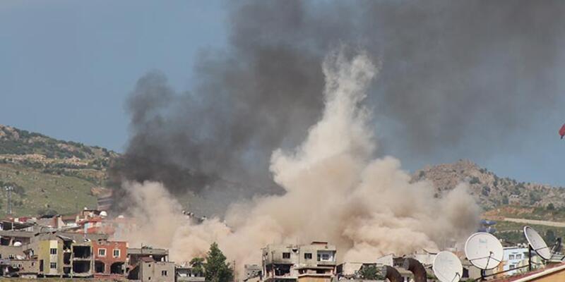 PKK'lılar güvenlik güçlerini 24 saat kamerayla izliyormuş