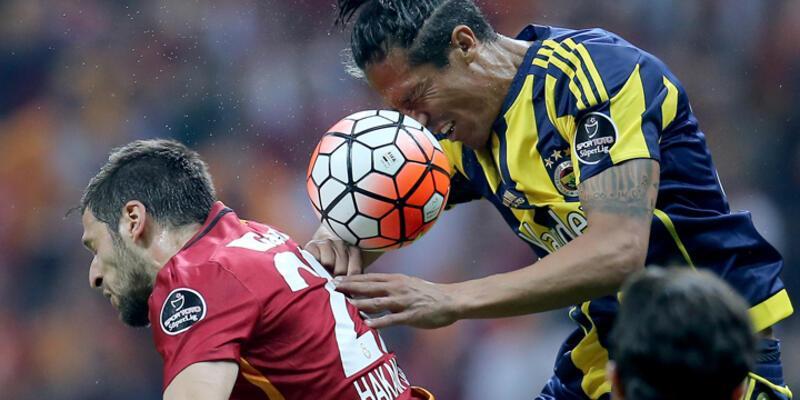 Fenerbahçe'nin kart raporu