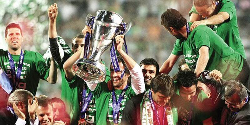 5 şampiyonu olan Süper Lig olur mu?