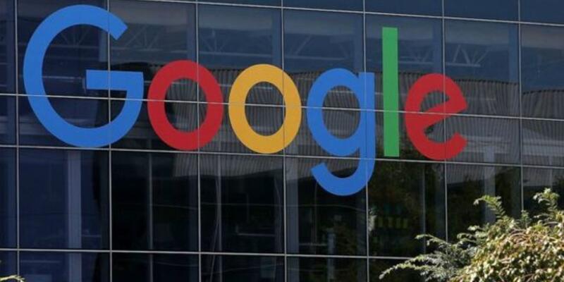 Fransız polisi Google ofisini bastı