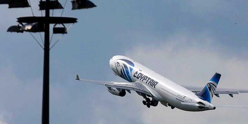 Mısır: Ceset parçaları uçakta patlamayı işaret ediyor'