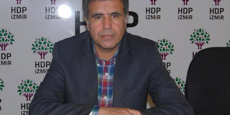 Cavit Uğur'a pankart asma cezası